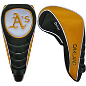 McArthur Sports Oakland Athletics Driver Headcover