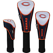McArthur Sports Chicago Bears 3-Pack Headcovers
