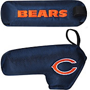 McArthur Sports Chicago Bears Shaft Gripper Blade Putter Cover
