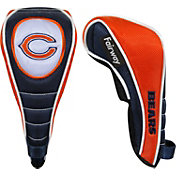 McArthur Sports Chicago Bears Shaft Gripper Fairway Headcover