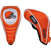 McArthur Sports Cleveland Browns Shaft Gripper Utility Headcover