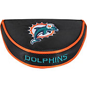 McArthur Sports Miami Dolphins Mallet Putter Cover