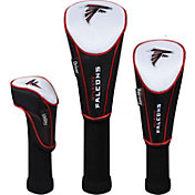 McArthur Sports Atlanta Falcons 3-Pack Headcovers
