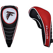 McArthur Sports Atlanta Falcons Shaft Gripper Driver Headcover