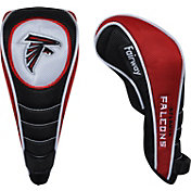 McArthur Sports Atlanta Falcons Shaft Gripper Fairway Headcover