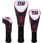 McArthur Sports New York Giants 3-Pack Headcovers