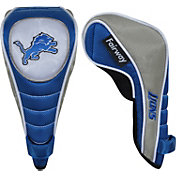 McArthur Sports Detroit Lions Shaft Gripper Fairway Headcover
