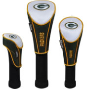 McArthur Sports Green Bay Packers 3-Pack Headcovers
