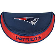 McArthur Sports New England Patriots Mallet Putter Cover