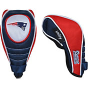 McArthur Sports New England Patriots Shaft Gripper Utility Headcover