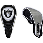McArthur Sports Oakland Raiders Shaft Gripper Utility Headcover
