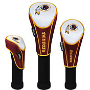 McArthur Sports Washington Redskins 3-Pack Headcovers