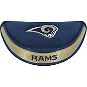 McArthur Sports Los Angeles Rams Mallet Putter Cover
