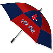 "McArthur Sports Boston Red Sox 60"" Auto Open Golf Umbrella"