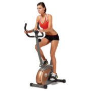 Marcy ME 708 Upright Bike