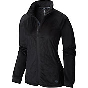 Mountain Hardwear Women's Pyxis Stretch Quilted Fleece Jacket