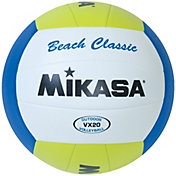 Mikasa VX20 Classic Replica Beach Volleyball
