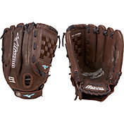 "Mizuno 12.5"" Supreme Series Fastpitch Glove"