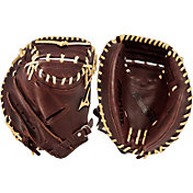 "Mizuno 33.5"" Franchise Excel Series Catcher's Mitt"
