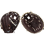 "Mizuno 34"" Franchise Series Fastpitch Catcher's Mitt"