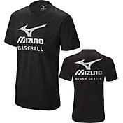Mizuno Men's Never Settle T-Shirt