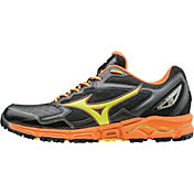 Mizuno Men's Wave Daichi 2 Trail Running Shoes