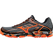 Mizuno Men's Wave Hayate 3 Trail Running Shoes