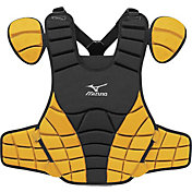 Mizuno Adult 15'' Samurai G3 Catcher's Chest Protector