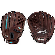 "Mizuno 13"" Supreme Brown Series Fastpitch Glove"