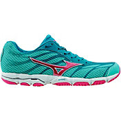 Mizuno Women's Wave Hitogami 3 Running Shoes