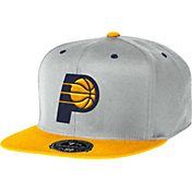 Mitchell & Ness Men's Indiana Pacers 2-Tone Hi-Crown Fitted Hat