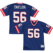Mitchell & Ness Men's 1986 Home Game Jersey New York Giants Lawrence Taylor #56