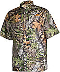 Mossy Oak Men's Hunting Guide Shirt