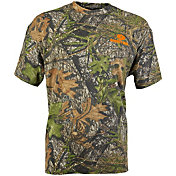 Mossy Oak Men's Camo T-Shirt