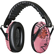 Mossy Oak Lula Shooting Earmuffs