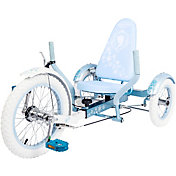 Mobo Youth Triton Disney Frozen Recumbent Cruiser