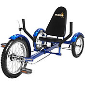 Mobo Youth Triton Recumbent Cruiser