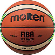 Molten Special Edition GLX Official Basketball (29.5'')