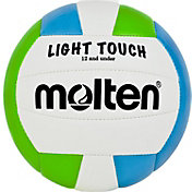 Molten Youth Light Touch Indoor/Outdoor Volleyball