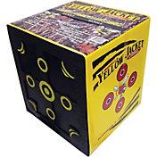 Morrell Yellow Jacket Supreme Broadhead Foam Block Archery Target