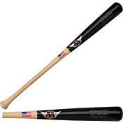 M^POWERED M110 Select Maple Bat