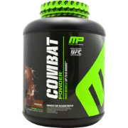 Muscle Pharm Combat Protein Powder Chocolate Milk 4 lbs