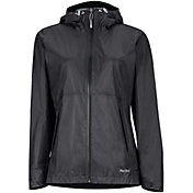 Marmot Women's Crystalline Rain Jacket