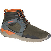 Merrell Men's 1SIX8 Lace Mid Casual Boots