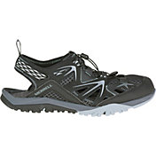 Merrell Men's Capra Rapid Sieve Hiking Sandals