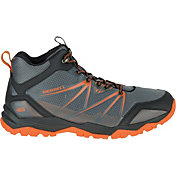 Merrell Men's Capra Rise Mid Waterproof Hiking Boots