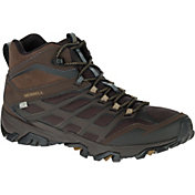 Merrell Men's Moab FST ICE + THERMO 100g Waterproof Hiking Boots