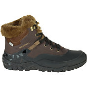Merrell Women's Aurora ICE+ Waterproof 100g Winter Boots