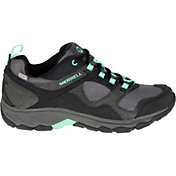 Merrell Women's Kimsey Waterproof Hiking Shoes