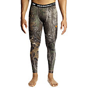 Mission Men's VaporActive Base Layer Leggings